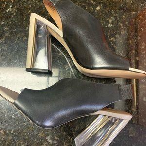 Calvin Klein Linnette Luxor High Heels Sling Back